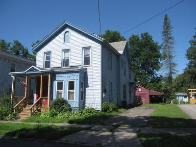 Montgomery County Single Family Home For Sale: 17 N Division St