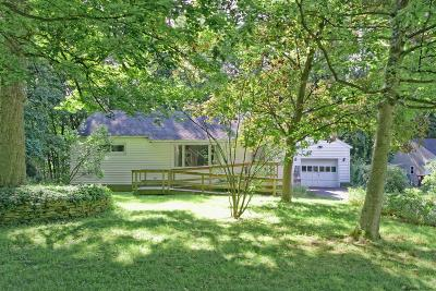 Guilderland Single Family Home For Sale: 3060 Lone Pine Rd