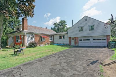 Colonie Single Family Home For Sale: 4 Valley View Av