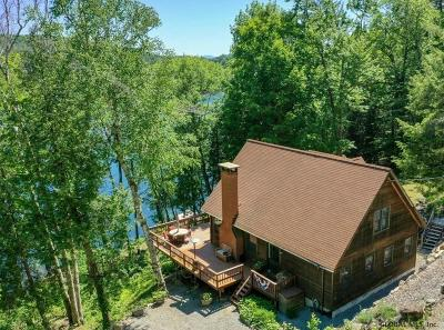 Schroon Single Family Home For Sale: 103 Skyhigh Rd