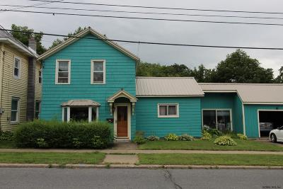 Montgomery County Single Family Home For Sale: 122 Moyer St