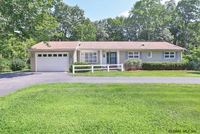 Colonie Single Family Home 48hr Contingency: 21 Denison Rd