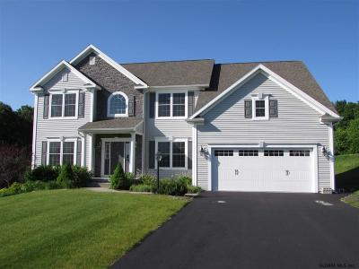 Ballston, Ballston Spa, Malta, Clifton Park Single Family Home For Sale: 13 Addison Way