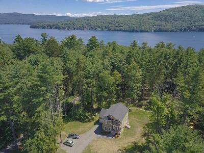 Lake George Tov NY Single Family Home For Sale: $535,000
