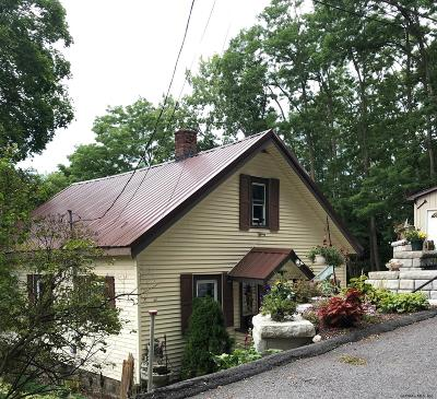 Montgomery County Single Family Home For Sale: 43 Mergner Rd