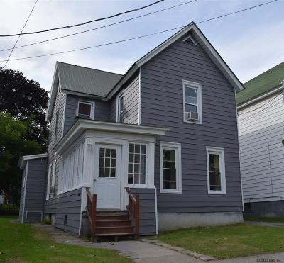 Johnstown Single Family Home New: 525 N Market St
