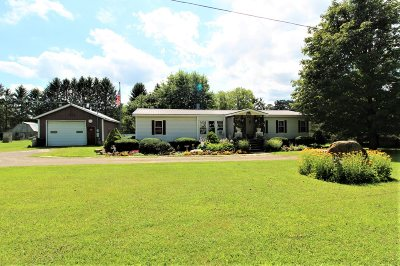 Montgomery County Single Family Home For Sale: 1134 Hickory Hill Rd