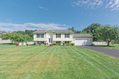 Moreau Single Family Home 48hr Contingency: 5 Meadow Dr