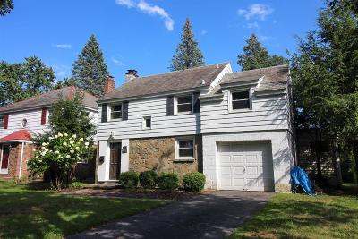 Albany Single Family Home For Sale: 149 Rosemont St