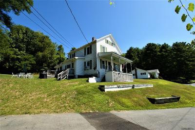 Homes for Sale in Washington County, NY