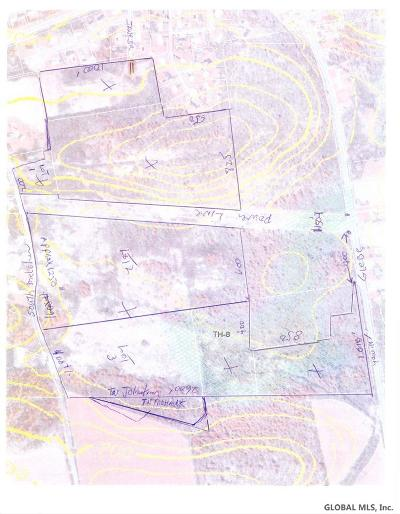 Johnstown Residential Lots & Land For Sale: Lot 3 South Melcher St Ex