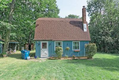 Glenville Single Family Home New: 368 Wagner Rd