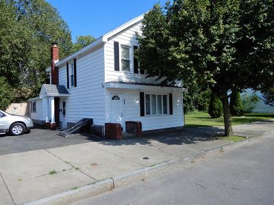 Troy Two Family Home For Sale: 90 Hill St