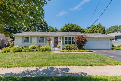 Johnstown Single Family Home New: 221 Jansen Av