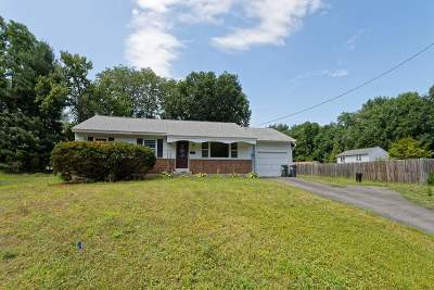 Guilderland Single Family Home For Sale: 35 Anne Dr