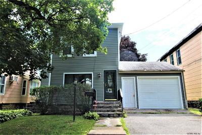 Canajoharie NY Single Family Home New: $99,900
