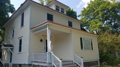 Schoharie County Single Family Home For Sale: 155 Elm St