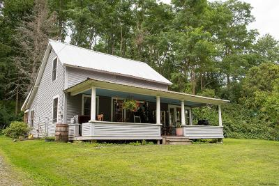 Essex County Single Family Home New: 26 Switchback Rd