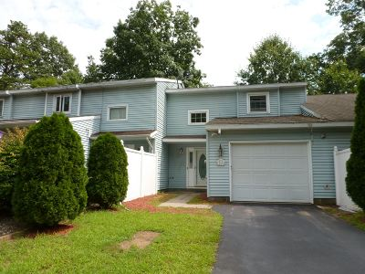 Clifton Park, Malta, Ballston Spa, Ballston Single Family Home For Sale: 206 Tallow Wood Dr