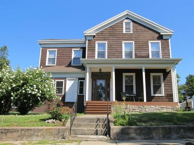 Fonda Single Family Home For Sale: 8 Montgomery Ter