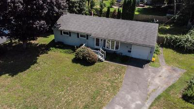Queensbury Single Family Home For Sale: 14 Old Forge Rd