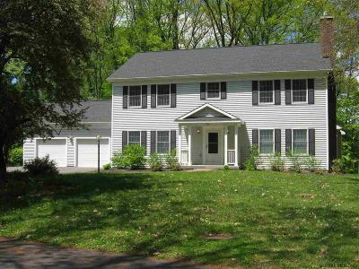 Bethlehem Single Family Home New: 20 Darnley Greene