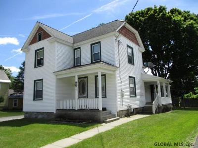 Washington County Single Family Home For Sale: 26-28 William St