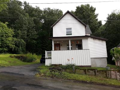 Gloversville Single Family Home For Sale: 35 Maple St