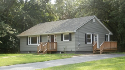 Washington County Single Family Home Active-Under Contract: 31 Swan St