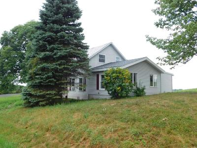 Albany County, Saratoga County, Schenectady County, Warren County, Washington County Single Family Home For Sale: 1967 County Route 43
