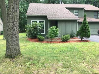 Clifton Park, Malta, Ballston Spa, Ballston Single Family Home For Sale: 92 Thimbleberry Rd