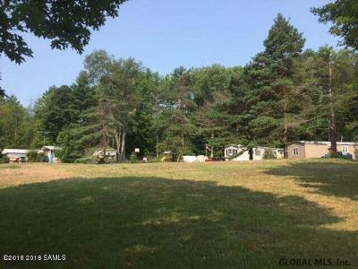 Essex County Residential Lots & Land For Sale: Us Rt 9