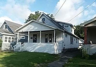 Scotia Single Family Home For Auction: 308 4th St