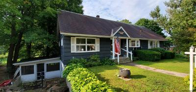 Lake Luzerne Single Family Home For Sale: 10 Church St