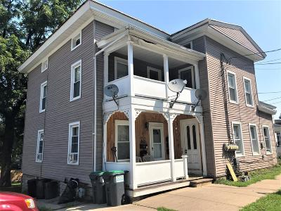 Montgomery County Multi Family Home For Sale: 93 Montgomery St