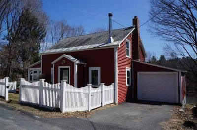 Washington County Single Family Home For Sale: 3628 State Route 29