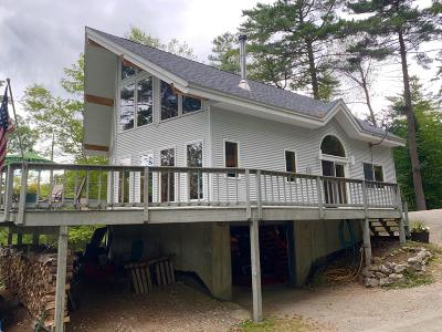 Essex County Single Family Home New: 21 Hinterland Rd