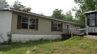 Albany County, Saratoga County, Schenectady County, Warren County, Washington County Single Family Home For Sale: 15 Drexel Rd