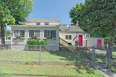 Watervliet Single Family Home For Sale: 417 8th St