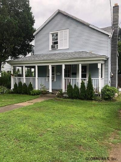 Warrensburg Single Family Home Active-Under Contract: 151 River St
