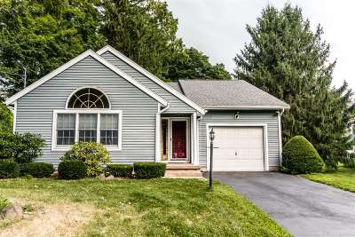 Clifton Park Single Family Home New: 2 Ponderosa Dr
