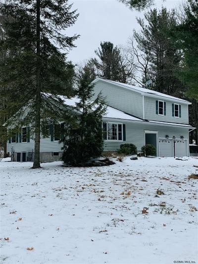 Schenectady Single Family Home New: 7243 Belleview Dr