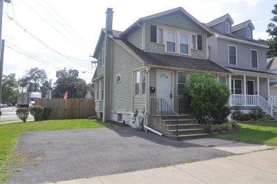 Albany Single Family Home New: 32 Maple Av