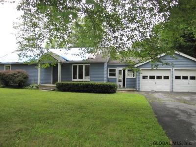 Washington County Single Family Home For Sale: 48 Mettowee St
