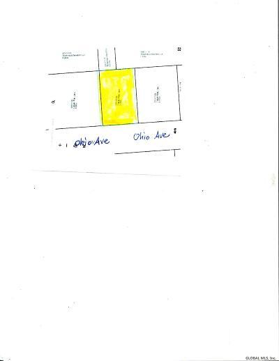 Queensbury Residential Lots & Land For Sale: 66 Ohio Av