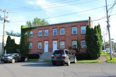 Watervliet Multi Family Home New: 16 18 7th St