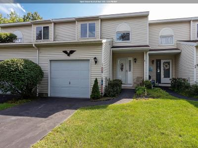 Saratoga Springs Single Family Home For Sale: 72 Tompion La