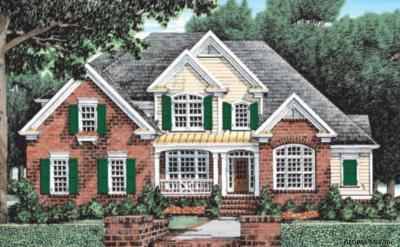 Saratoga County, Warren County Single Family Home For Sale: Anthony La