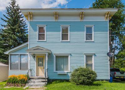 Fulton County Single Family Home For Sale: 321 Bridge St