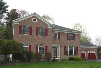 Guilderland Single Family Home New: 304 Danielle Dr